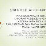 Materi PPL Final Work