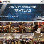 Auditor Indonesia berkolaborasi dengan PPA FEB Trisakti Sukses Mengadakan One Day Workshop ATLAS