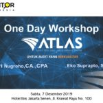 One Day Workshop ATLAS