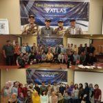 Komunitas Auditor Indonesia Sukses mengadakan Workshop ATLAS yang ke 2