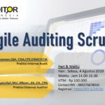 Agile Auditing Scrum