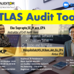 Webinar ATLAS Audit Tools