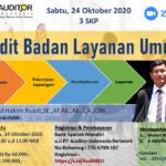 Audit Badan Layanan Umum