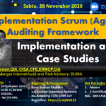 Implementing Scrum [Agile] Auditing Framework