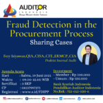 Fraud Detection in the Procurement Process : Sharing Cases
